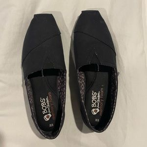 Bobs size 8